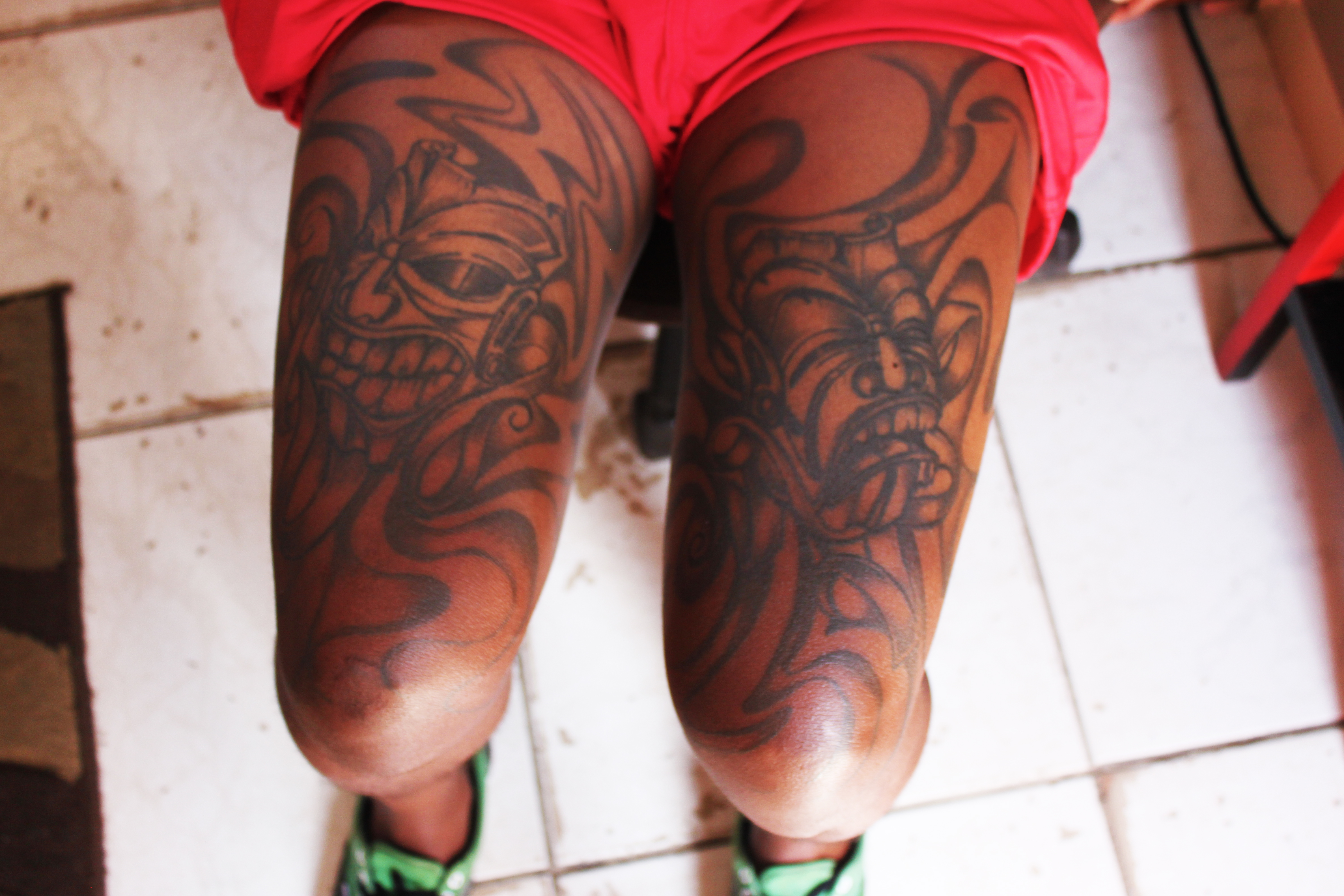 Under the skin of tattooing in Orlando | Soweto Central